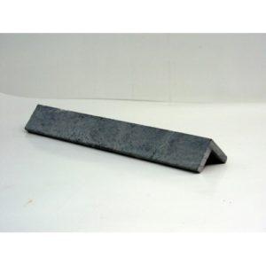 Уголок Теплый Камень талькомагнезитный