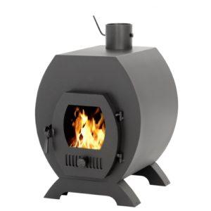 Отопительная печь Везувий Уют 150 С