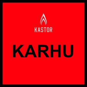 Kastor Karhu